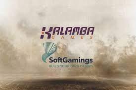 สล็อต Kalamba